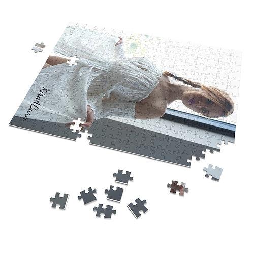 252 Piece Puzzle - Kira Burn - Angelique - Casse tete