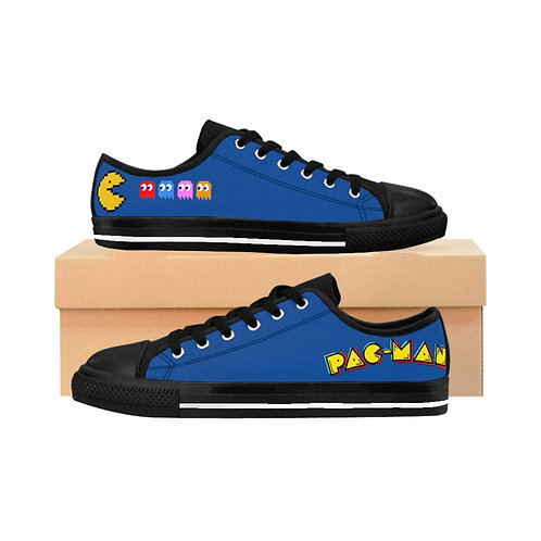 Men's Sneakers - Pac Man - Chaussure pou Homme