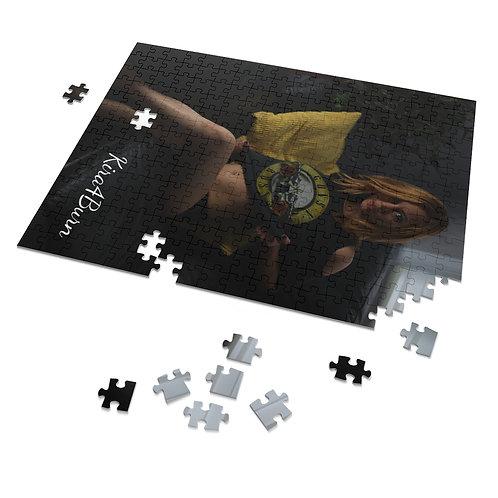 252 Piece Puzzle - Kira Burn Rock - Casse tete