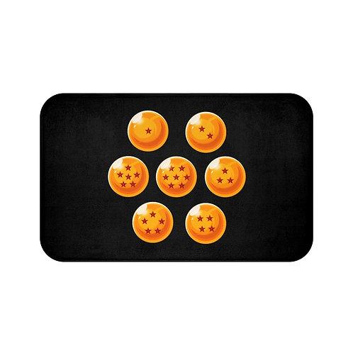 Bath Mat - Dragon Balls - Tapis de Douche