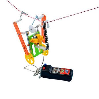 Robot Escalador