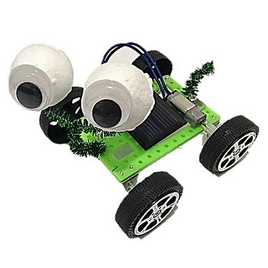 Robot Marciano Solar Verde