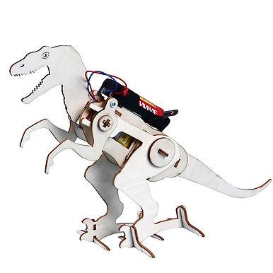 Robot Dinosaurio Caminante