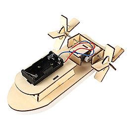 Barco DIY