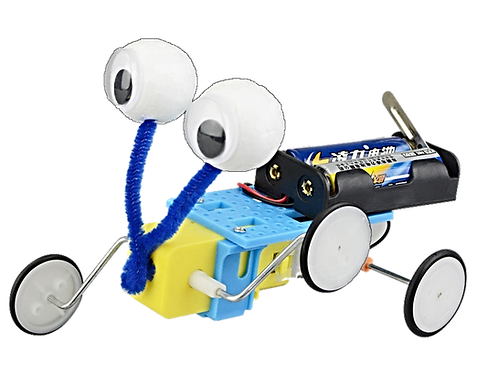 Kit Robot Rastreador
