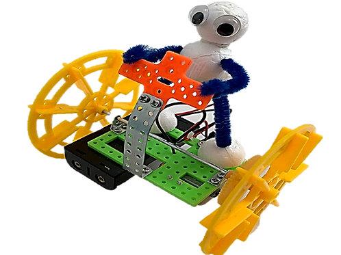 Robot Balancin