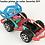 Thumbnail: Carro de Carreras Kit para armar