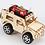 Thumbnail: Carro todo terreno Kit para armar