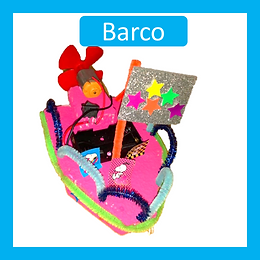 Barco - Clase Online