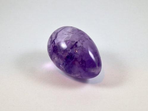 Yoni Egg Ametista
