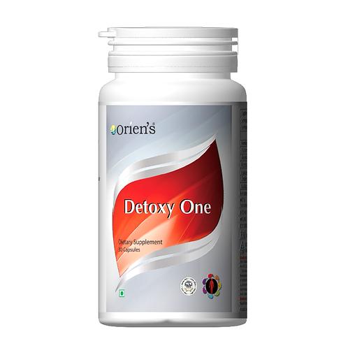 Detoxy One