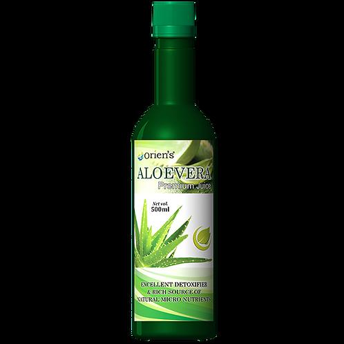 Alovera Premium  Juice