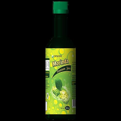 Morinda Premium Juice 1/2 Ltrs