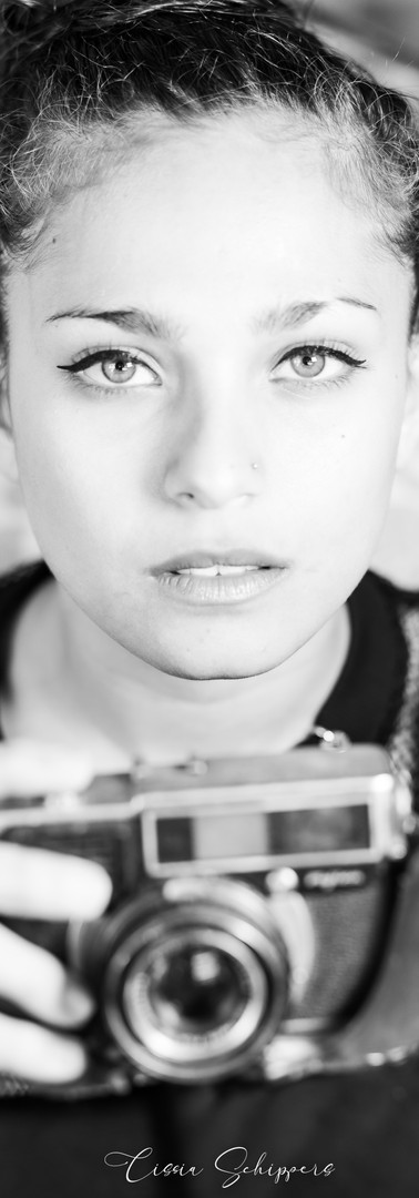 Aloisse 2019  by Cissia Schippers Photog