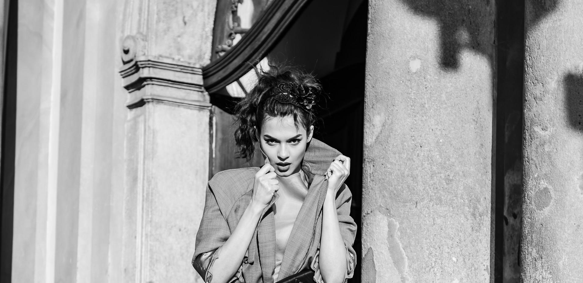 Tamilla by Cissia Schippers Photographer