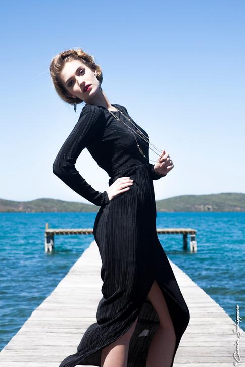 Fashion photographer, photographe de mode, Cissia Schippers