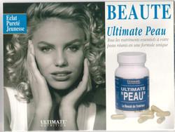 Cissia Schippers Beauty ad