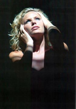 Cissia Schippers model