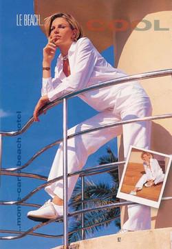 Cissia Schippers STYLE Mag MONACO