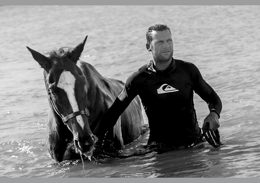 Horsebath