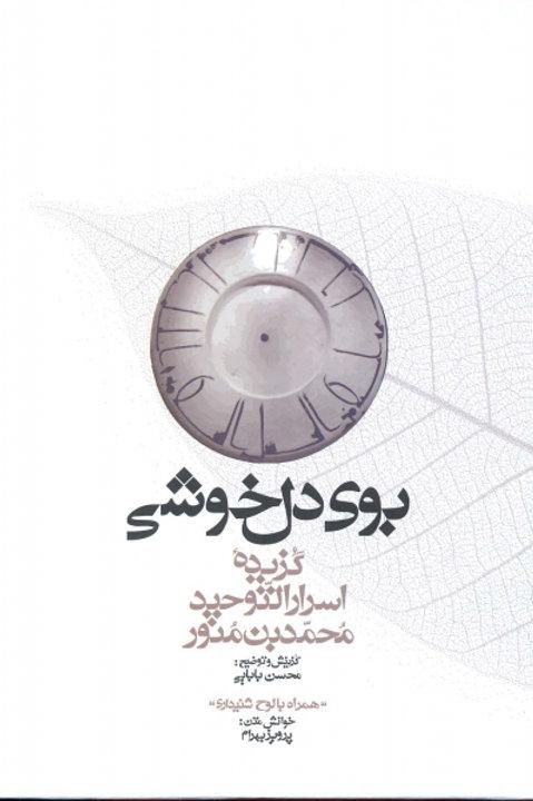 خار دیوار رزان: گزیده آثار منثور مولانا