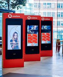 Vodafone Vgreet Case Study