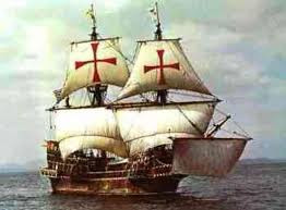 Communication Edge, What to be a Spanish Galleon or the Golden Hind in the communication battle