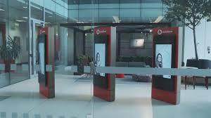 Vodafone Case Study Condeco