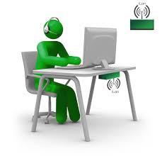 Assigned Seating Desk Sensor, Communication Edge