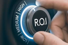 "Fast ROI through ""Occupancy Based Cleaning"""