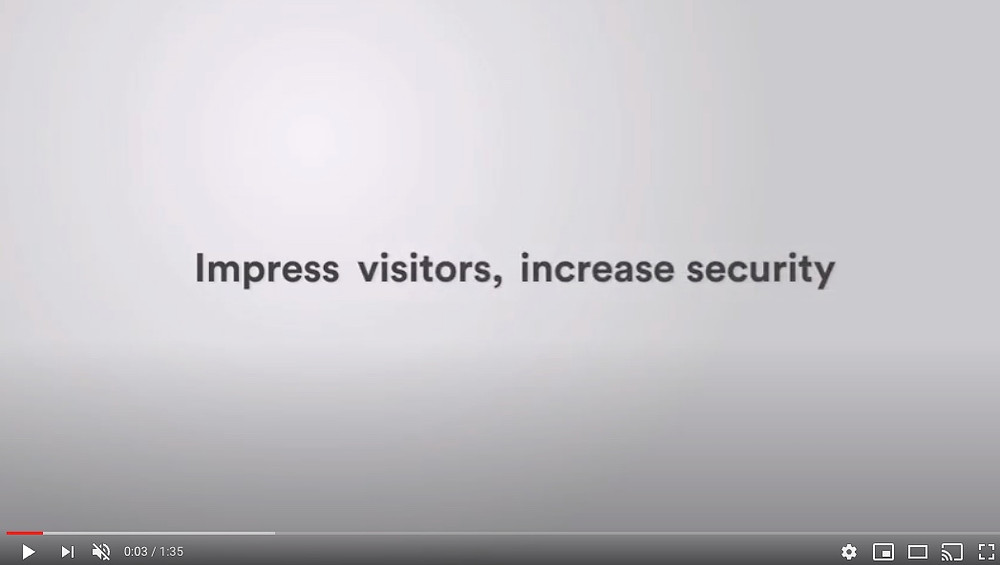 Impress visitors and increase security with Proxyclick and Condeco, Communication Edge