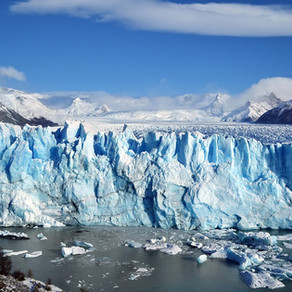 Melting of Glaciers at Stake ! Let us find out some solutions.