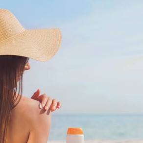 AWARENESS ABOUT SUNSCREEN: Know more about Sunscreen!