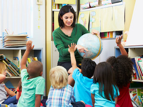 How to Ace Your First Week of School With This Organization Tip