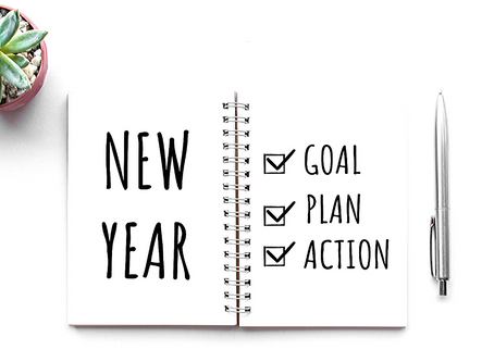 Goal Setting with Students in the New Year