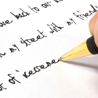 The Best Way to Improve Your Students' Writing
