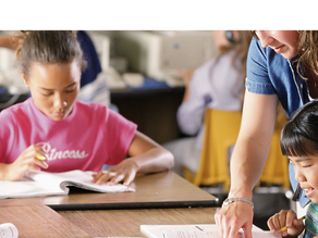 Four Ways to Have a Great School Year