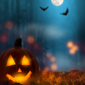 4 Frightfully Fun October ELA Activities