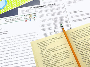 Reading Response Journals Benefit Students