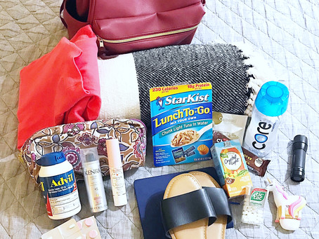Three Things You Should Do Now to Get Ready for Back to School