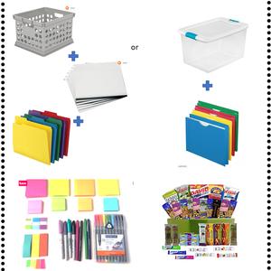 First Week Challenge; teacher organization; beginning teachers; back to school