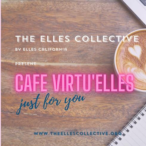 Café networking Virtu'Elles du mois de Septembre