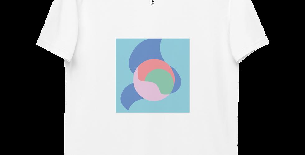 Peaceful - Organic Cotton T-Shirt