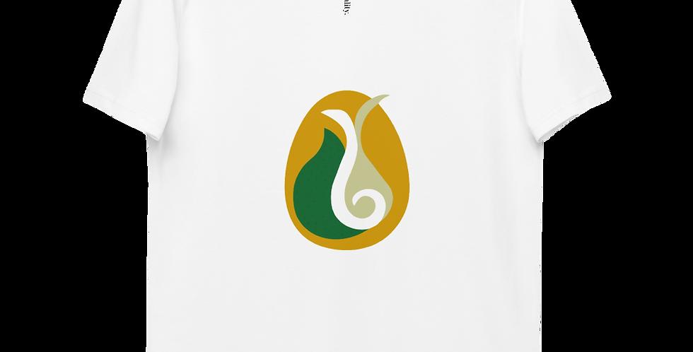 Balance - Organic Cotton T-Shirt