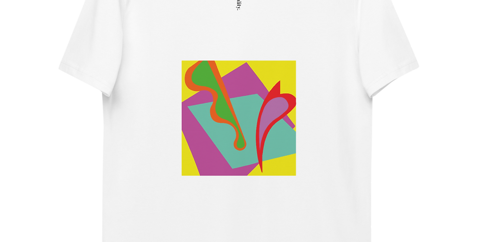 Playful - Organic Cotton T-Shirt