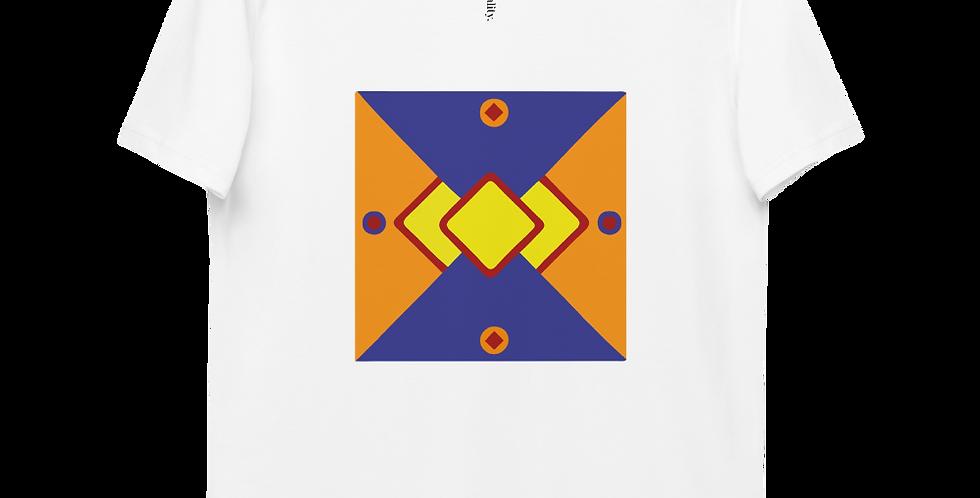 Trust - Organic Cotton T-Shirt
