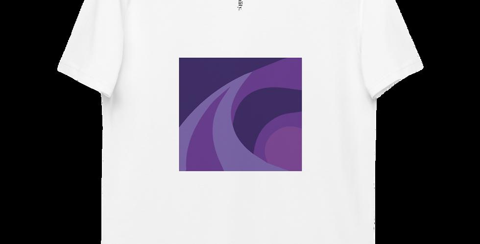 Sense - Organic Cotton T-Shirt