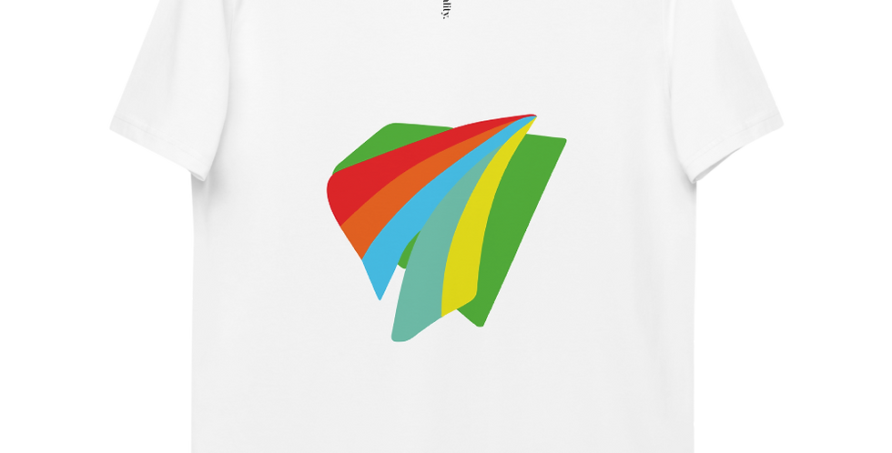 Active - Organic Cotton T-Shirt