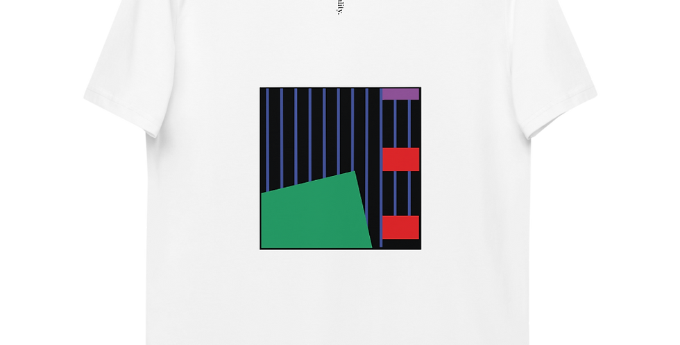Pro - Organic Cotton T-Shirt