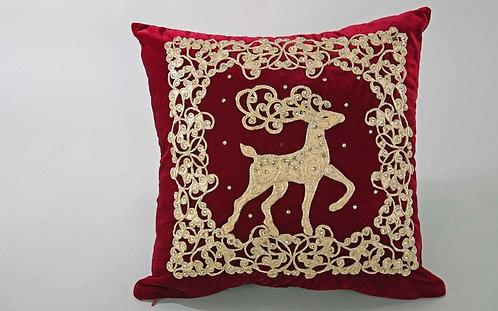 Holiday Cheer Pillow